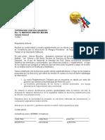 1. Informe Ejecutivo Sector y Entormo TW5