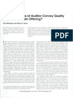 does the auditor choice convey quality.pdf