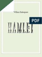 HAMLETde William Shakespeare