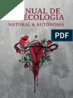 Manual de Ginecologia Natural e Autonoma