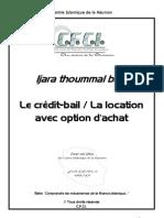 Brochure Sur Idjara
