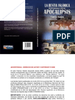 Bestia Islamica Libro Apocalipsis