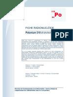 Polonium Po210 v4