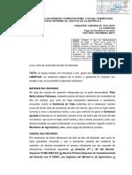 Cas. Lab. 1051-2015-La Libertad