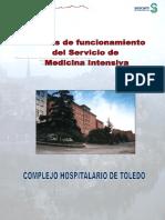 NORMATIVA DE ORGANIZACION DE MEDICINA INTENSIVA.pdf