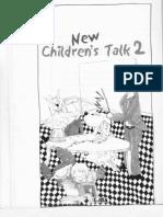 61501070 New Children s Talk 2