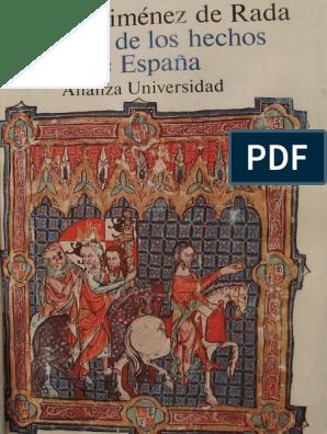 Lucas de Túy y Rodrigo Jiménez de Rada : el uso de las fuentes