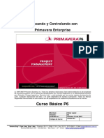 Primavera P6 - Curso Básico en Español.pdf