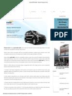 Gadai BPKB Mobil - Mandiri Pinjaman Dana