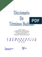 (2) Diccionario De Budismo