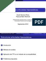 08. Estructuras Articuladas Hiperestaticas v2