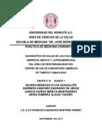 6to. b Eq. 1 Borrador 2. Diagnóstico de Salud Comunitario Américas (1-.