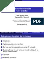 05-Estructuras Articuladas. Generalidades