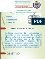 Motor Jaula de Ardilla 1