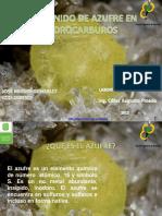 106206378 Contenido de Azufre en Hidrocarburos Jose