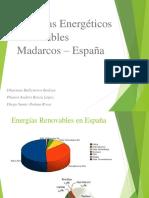 Madarcos - España