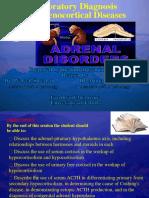 15.Adrenocortical Waleed