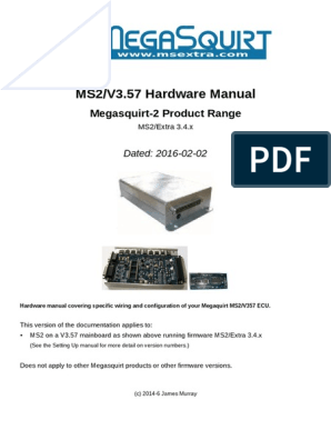MS2V357_Hardware-3 4 pdf   Fuel Injection   Electrical Connector