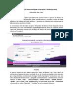 Manual Usuario Said 2018 2019
