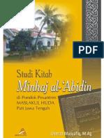 Studi Kitab Minhajul 'Abidin Di Ponpes Maslakul Huda Pati Jateng