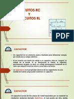 Circuitos Rc Rl