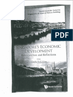 Governance and Economic Change in Singapore by Lee Soo Ann