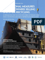 shipping-industry-guidelines-on-transitional-measures-for-shipowners-selling-ships-for-recycling