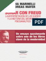 Soñar con Freud - Lydia Marinelli y Andreas Mayer