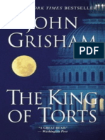 The King of Torts-John Grisham