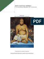 Libro Bhakti
