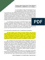 Bourdieu El Campo Científico U4