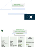 Guia Para Elaborar Carpeta Gerencial Unidades 2013
