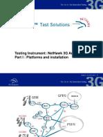 3G Analyser Part1