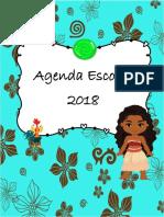Agenda Moana