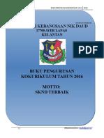 Buku Urus Ko Sknd 2016( Dah Ok)