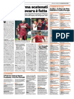 La Gazzetta Dello Sport 17-01-2018 - Serie B