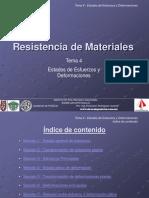 Resistencia de Materiales Tema 4 (1).pdf