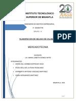 Equipo5- Mercadotecnia (Helado de Calabaza)