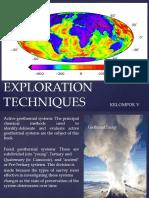 Exploration Techniques