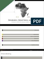Dedering Afrika