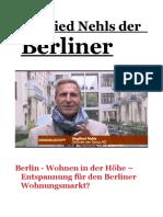 Siegfried Nehls Der Berliner