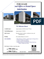 711 Mission Street | for Lease