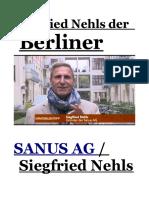SANUS AG Siegfried Nehls