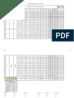DSA Signal List -SS12333J Rev01