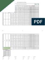 DSA Signal List -SS12333A Rev01