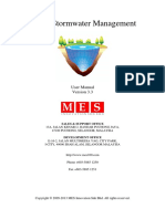 MiTS MSMA User Manual
