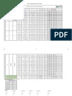 DSA Signal List -SS5472A Rev01