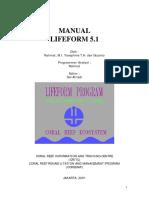 Manual LF5