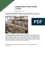Beberapa Jenis Obat Peninggi Badan Paling Ampuh Dan Cepat Di Apotik Terdekat