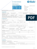 FD App Form R3